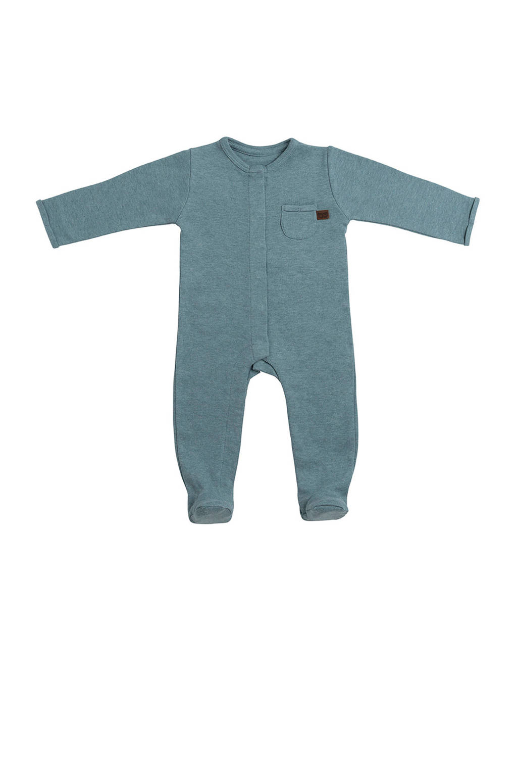 Baby's Only newborn baby boxpak, Grijsgroen