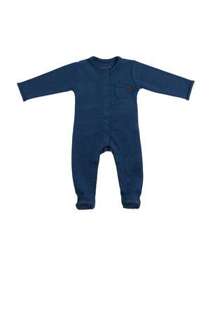 newborn baby boxpak blauw