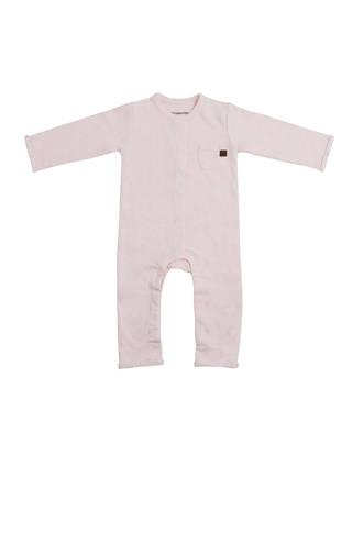 newborn baby boxpak roze