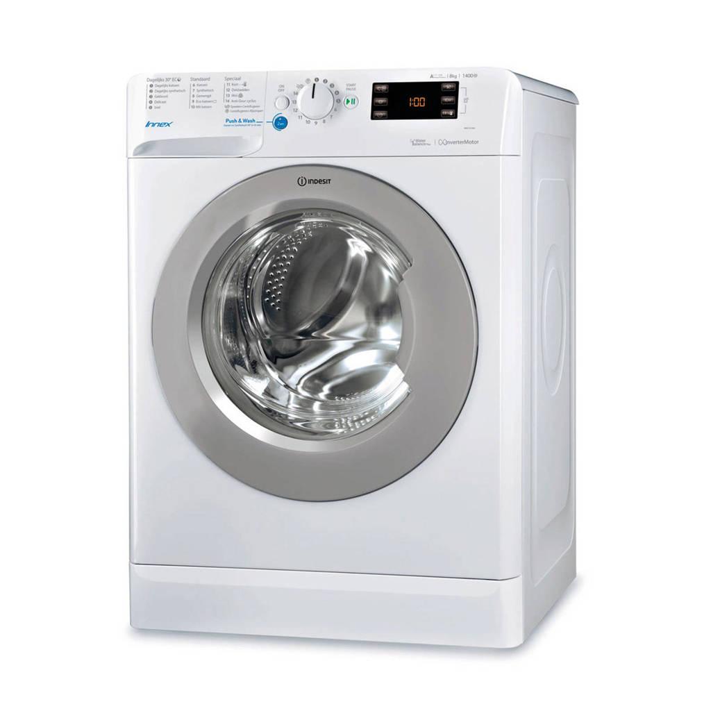 Indesit BWE 81484X WSSS wasmachine