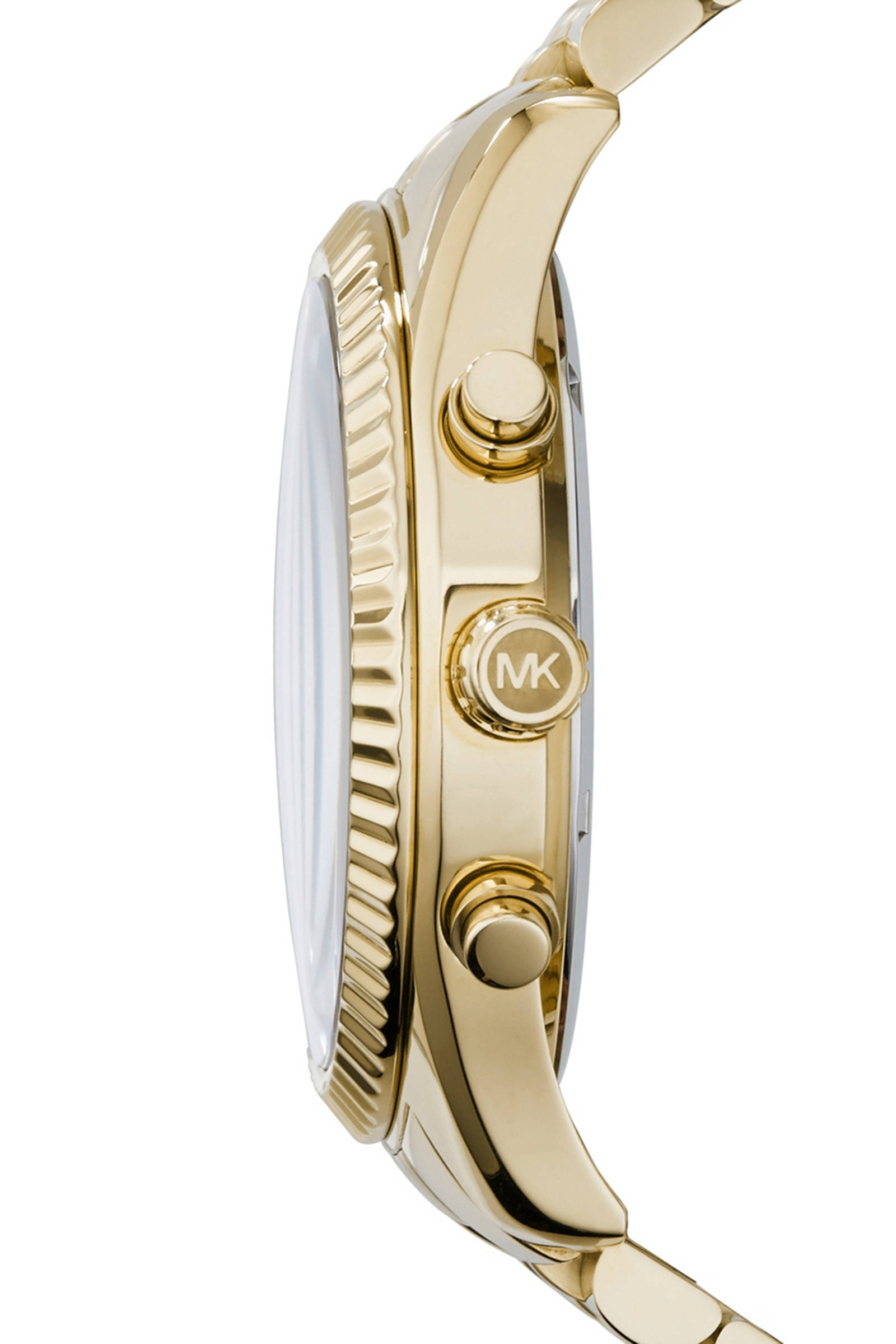 Michael Kors Lexington horloge MK8286 | wehkamp