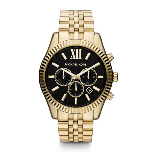 Michael Kors Lexington horloge MK8286 kopen