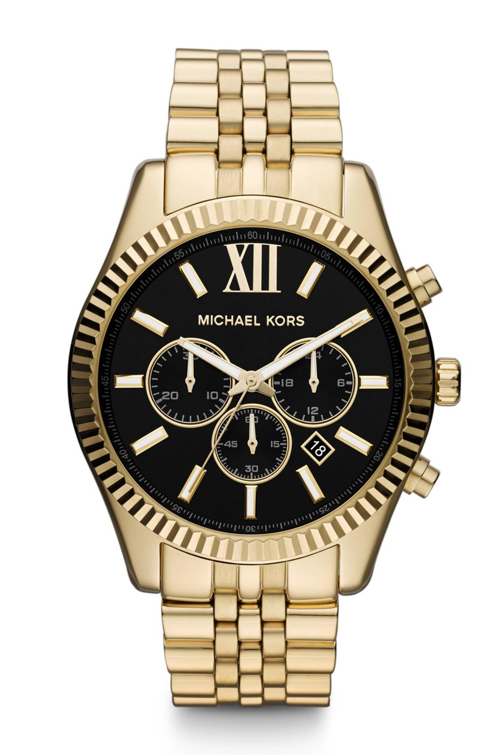Lexington horloge MK8286