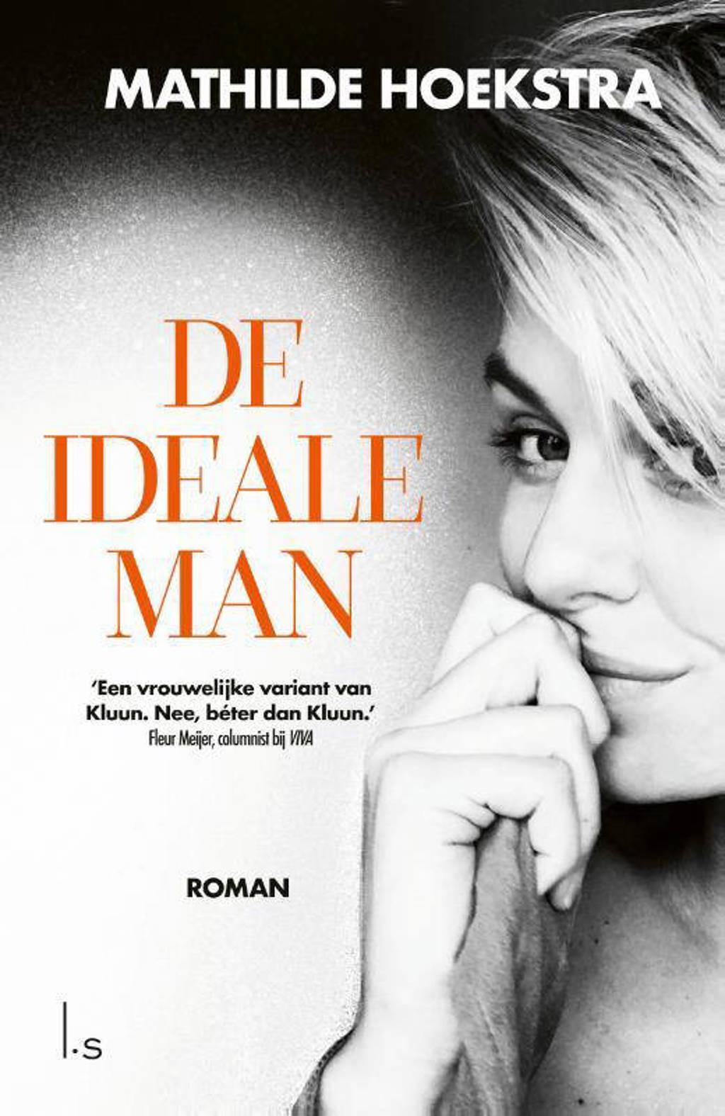 De ideale man - Mathilde Hoekstra
