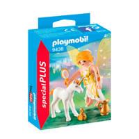 Playmobil Special Plus Zonnefee met eenhoornveulen 9438