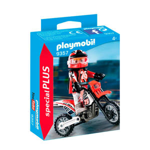 Motorcrosser 9357