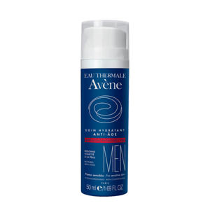 Men Anti-Aging Hydrating Care - 50 ml