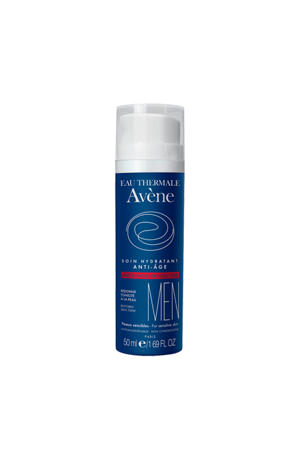 Men Anti-Aging Hydrating Care - 50 ml