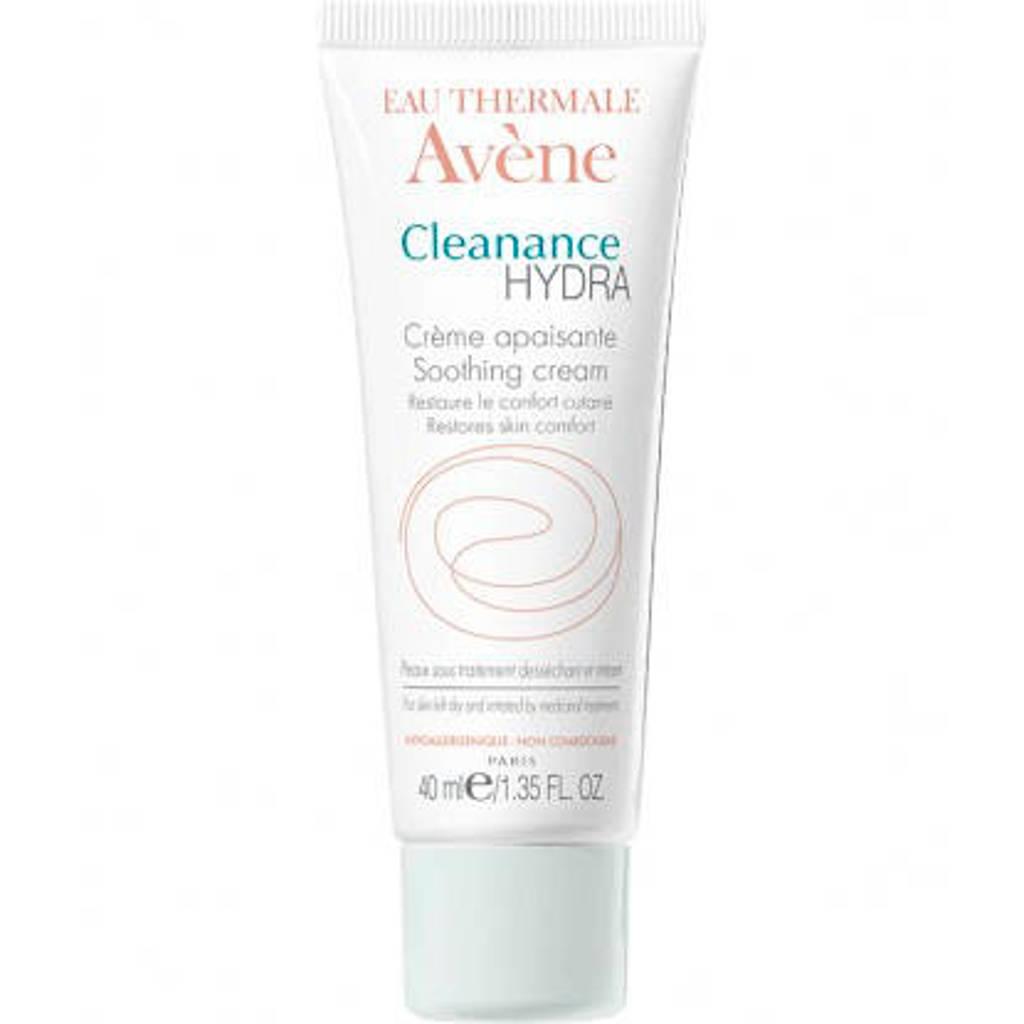 Avene Cleanance Hydra Soothing crème - 40 ml