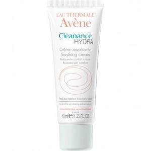 Cleanance Hydra Soothing crème - 40 ml
