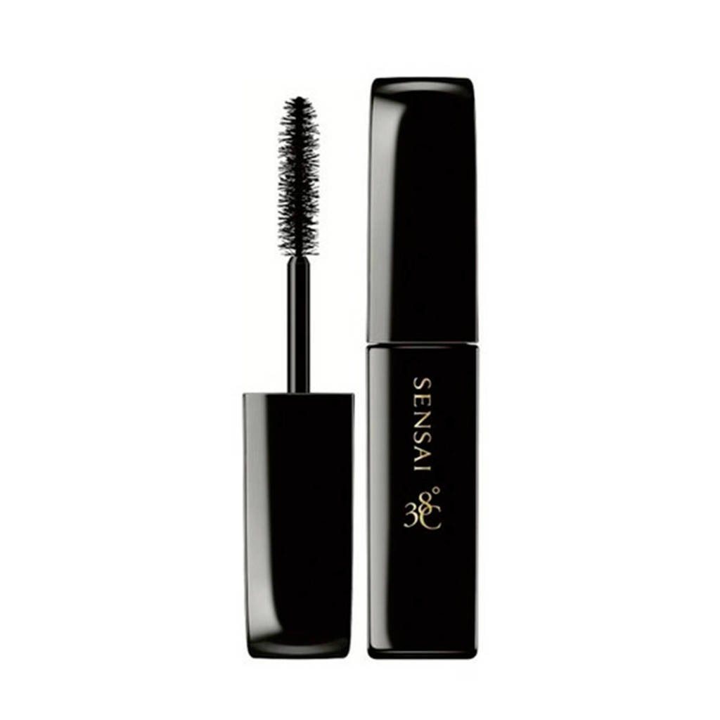 Kanebo Sensai Lash Volumiser 38 Degree, Zwart
