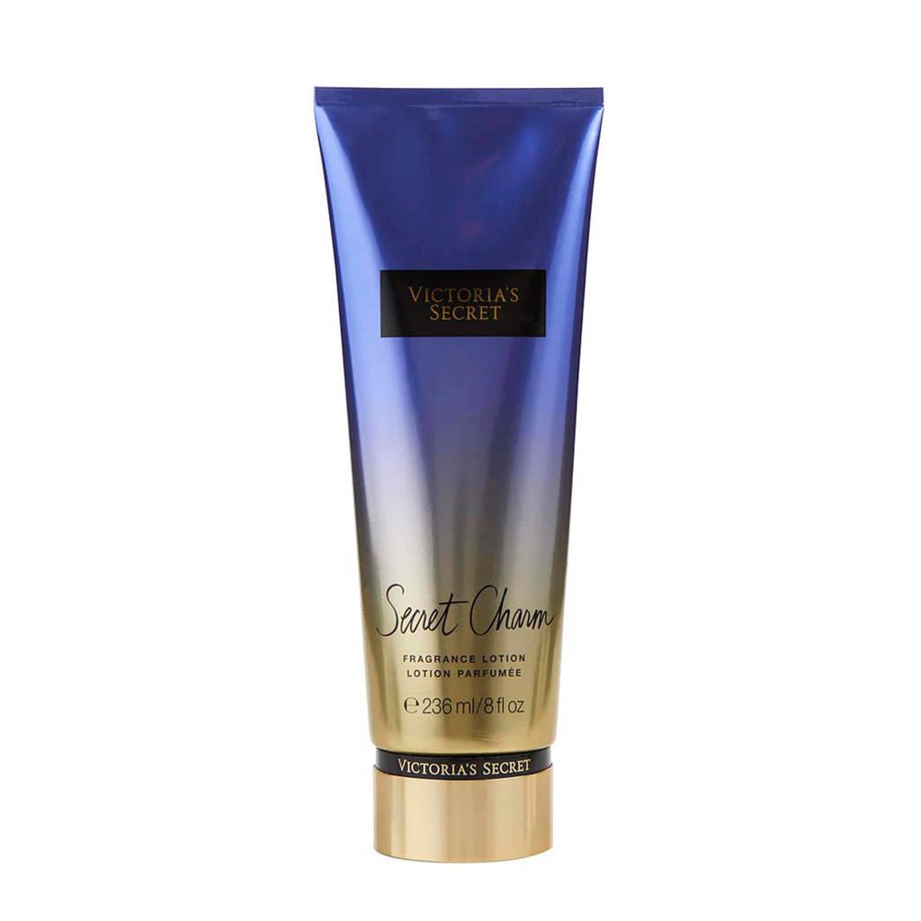 Victoria Secret Charm Fragrance Lotion - 236 ml