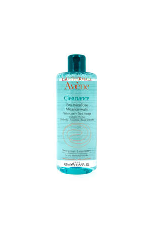 Cleanance Micellar Water - 400 ml