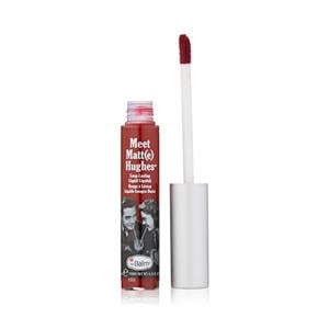 Meet Matte Hughes Ll Liquid Lipstick - Adoring