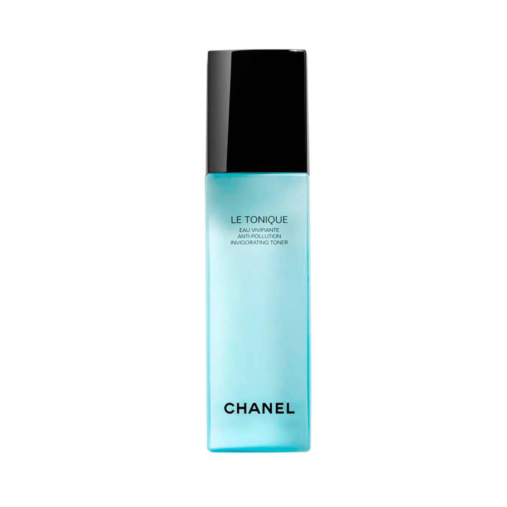 Chanel Le Tonique gezichtsreiniger - 160 ml