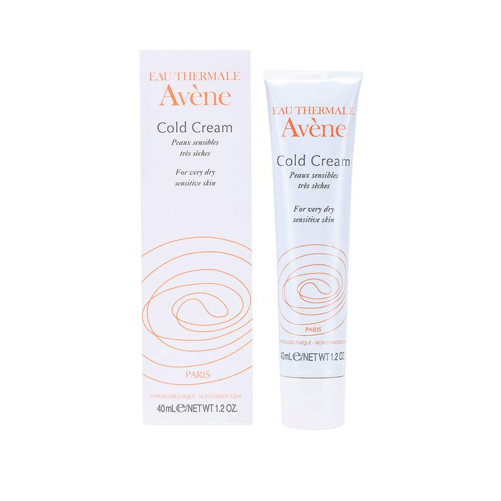 Avene Cold crème - 40 ml
