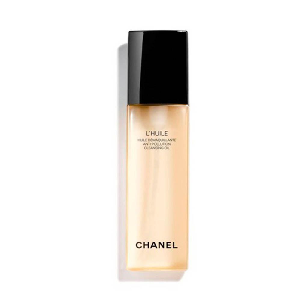 Chanel L'Huile gezichtsreiniger - 150 ml
