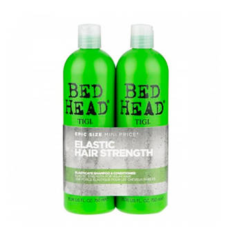 Bed Head Elasticate Tween Set - 1500 ml