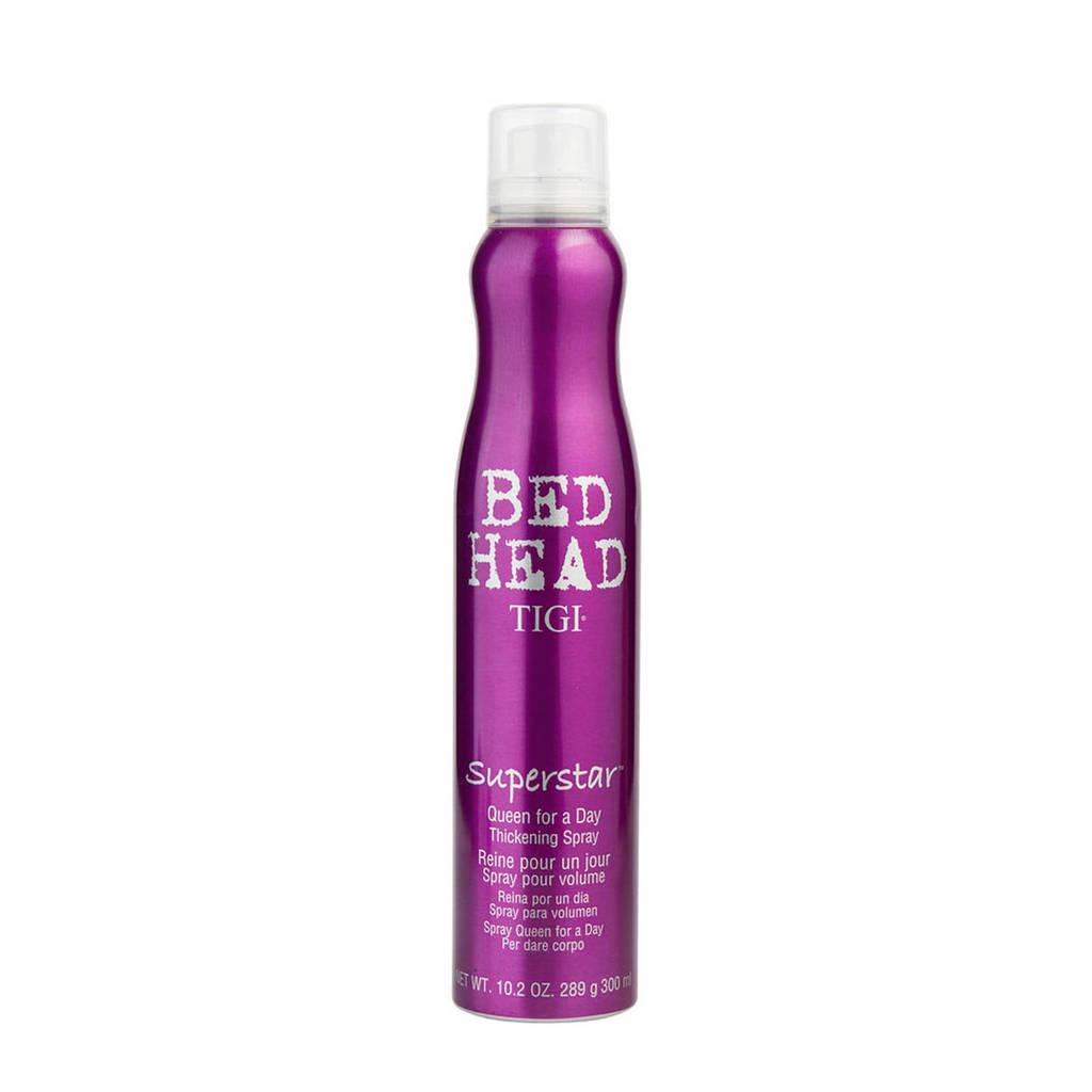 Tigi Bed Head Superstar Queen For A Day Spray - 300 ml