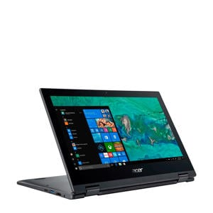 Spin 1 SP111-33-C9FU 11.6 inch HD ready 2-in-1 laptop