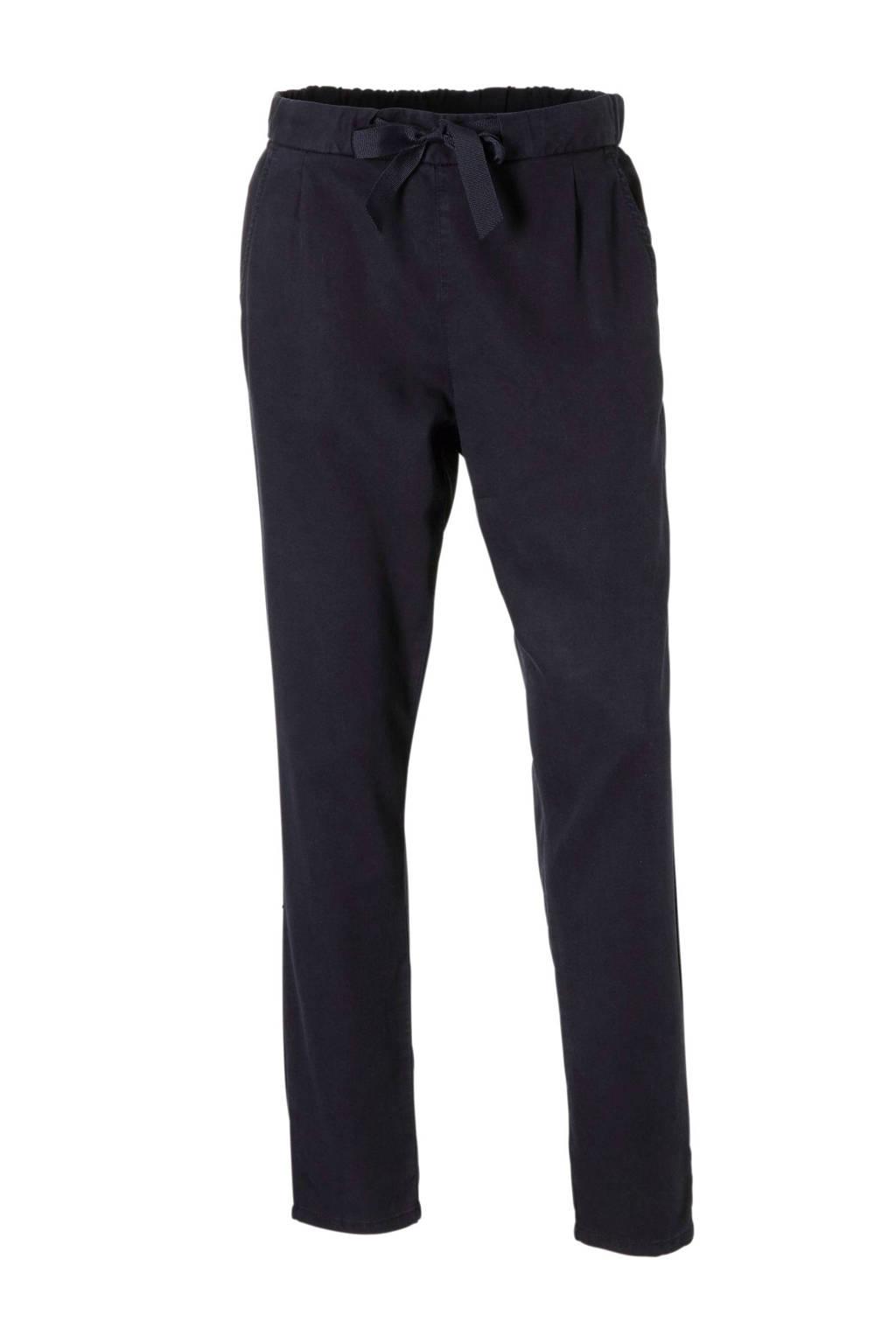 C&A Yessica broek donkerblauw, Donkerblauw