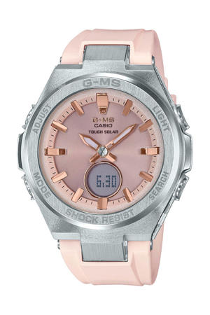 horloge MSG-S200-4AER roze