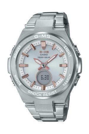 horloge MSG-S200D-7AER zilver