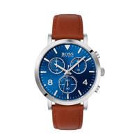 BOSS Spirit Chronograaf horloge HB1513689, Bruin