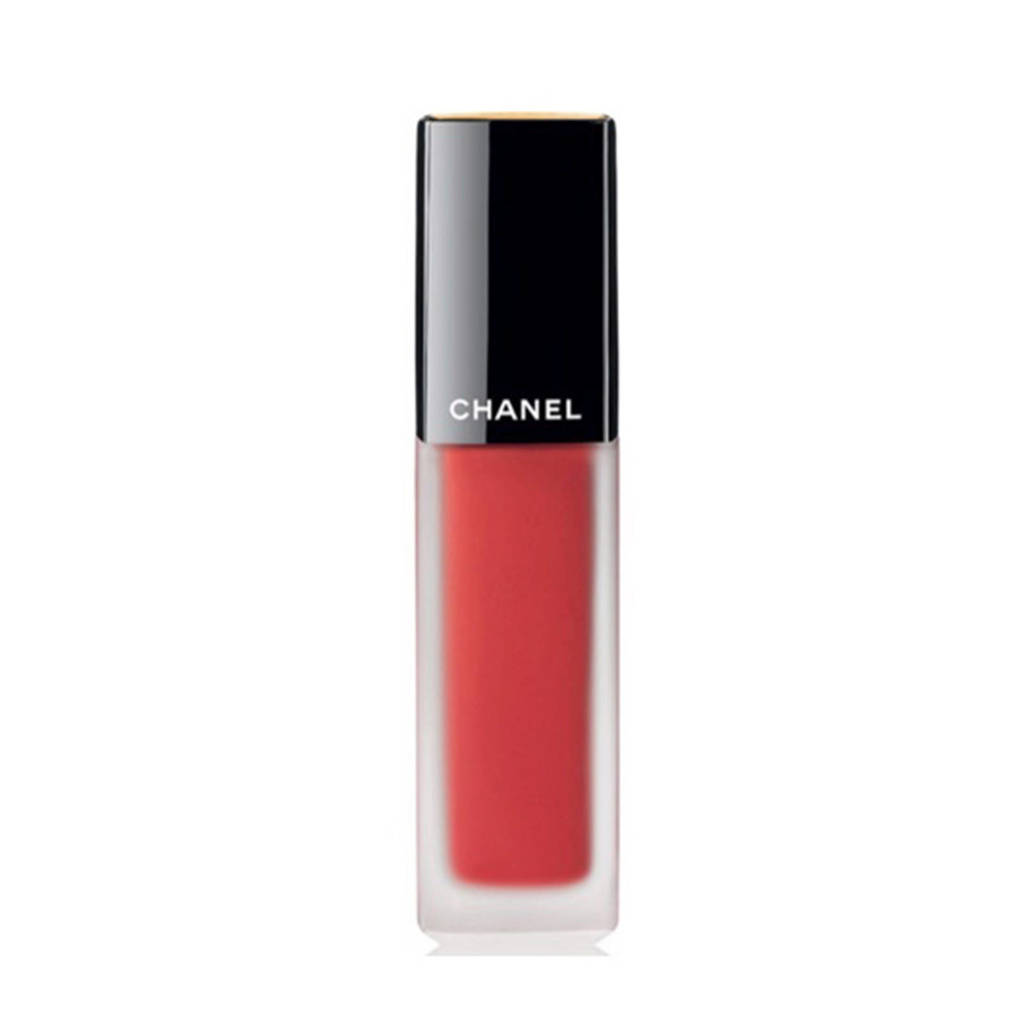 Chanel Rouge Allure Ink Matte Liquid Lip Color lippenstift - 148 Libere
