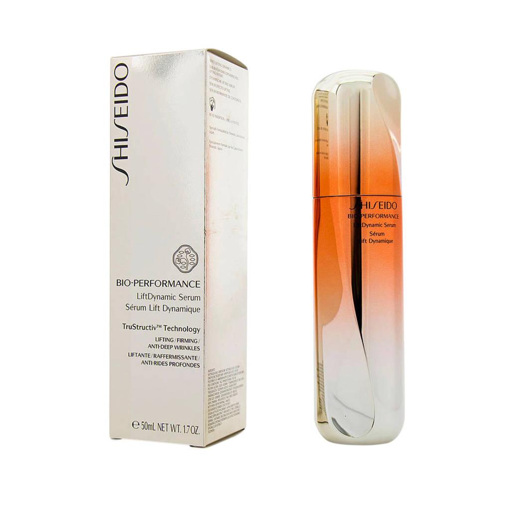 Shiseido Bio Performance LiftDynamic Serum - 50 ml