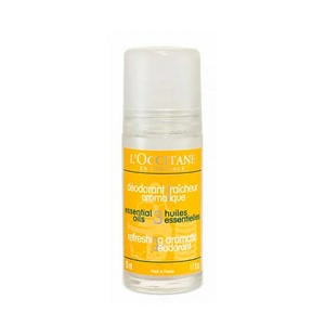 Refreshing Aromatic Deodorant -50 ml