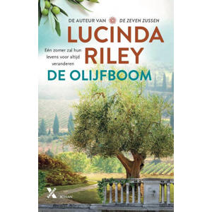 Deolijfboom - Lucinda Riley