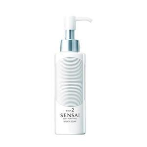 Silky Pur Step 2 Milky Soap gezichtsreiniger - 150 ml