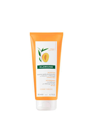 Voedzame conditioner met Mango Boter - 200 ml