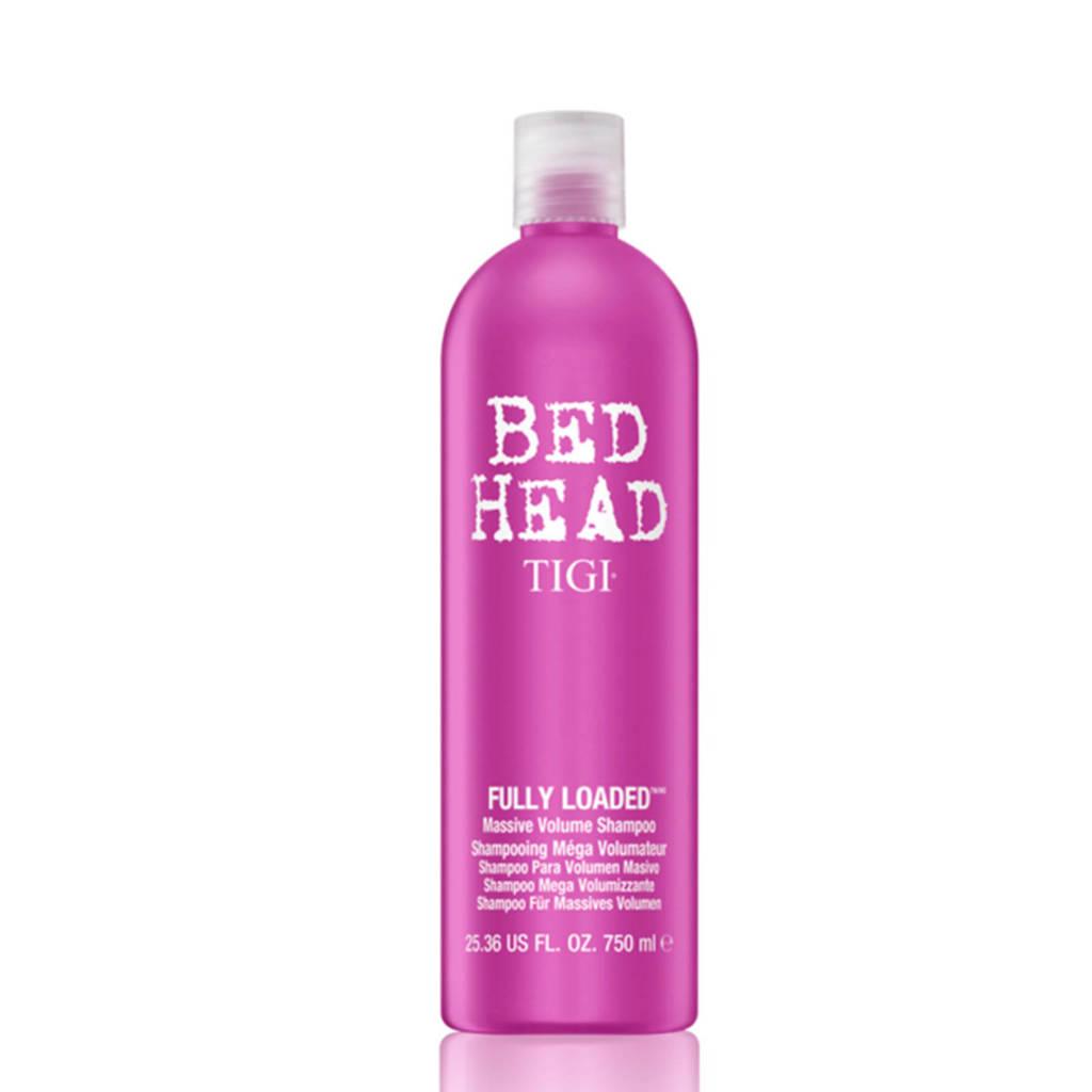 Tigi Bed Head Fully Loaded Massive Volume Shampoo - 750 ml