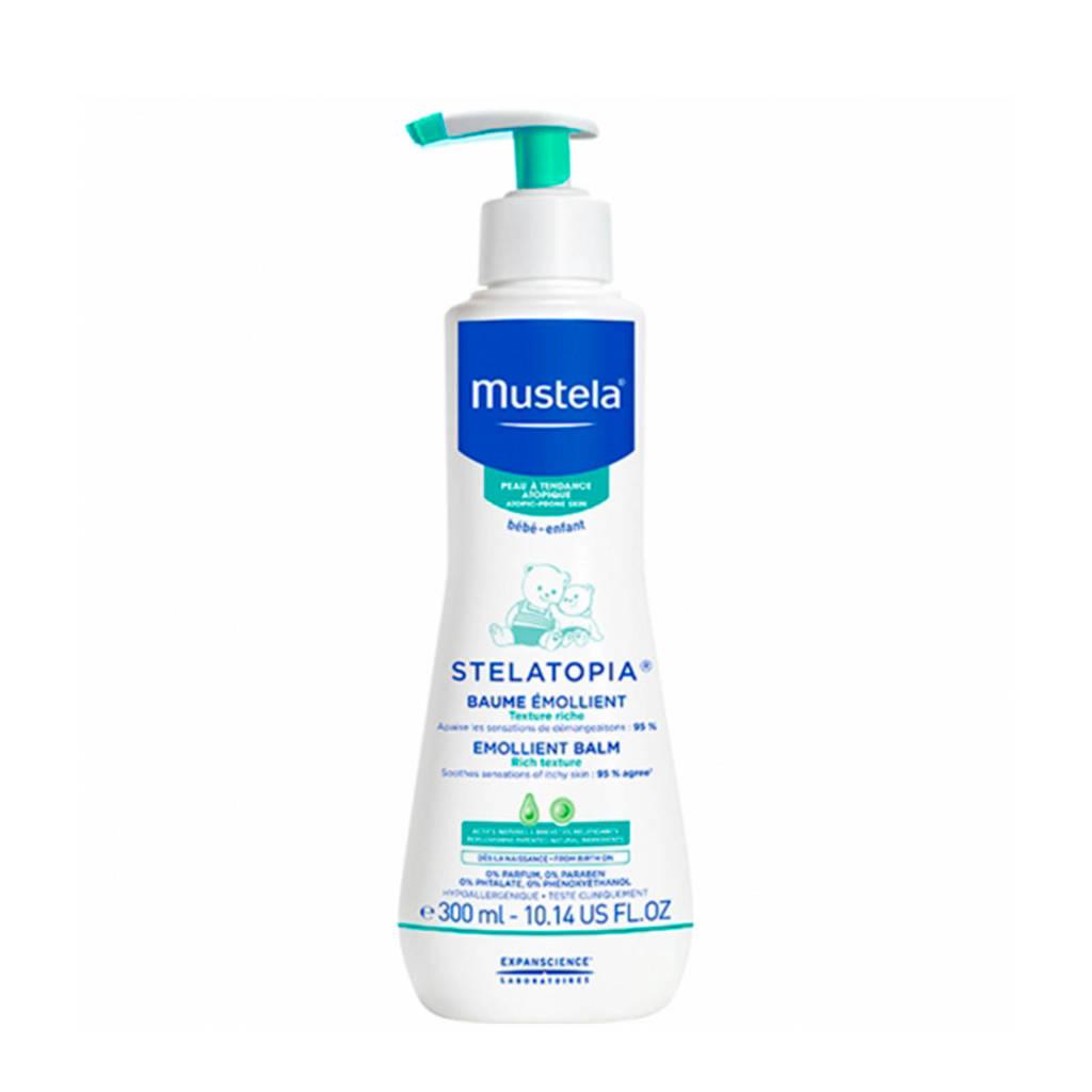 Mustela Stelatopia Emollient Balm huidbalsem - 300 ml