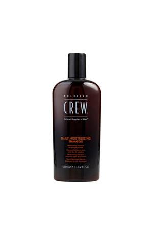 Moisturizing shampoo - 450 ml