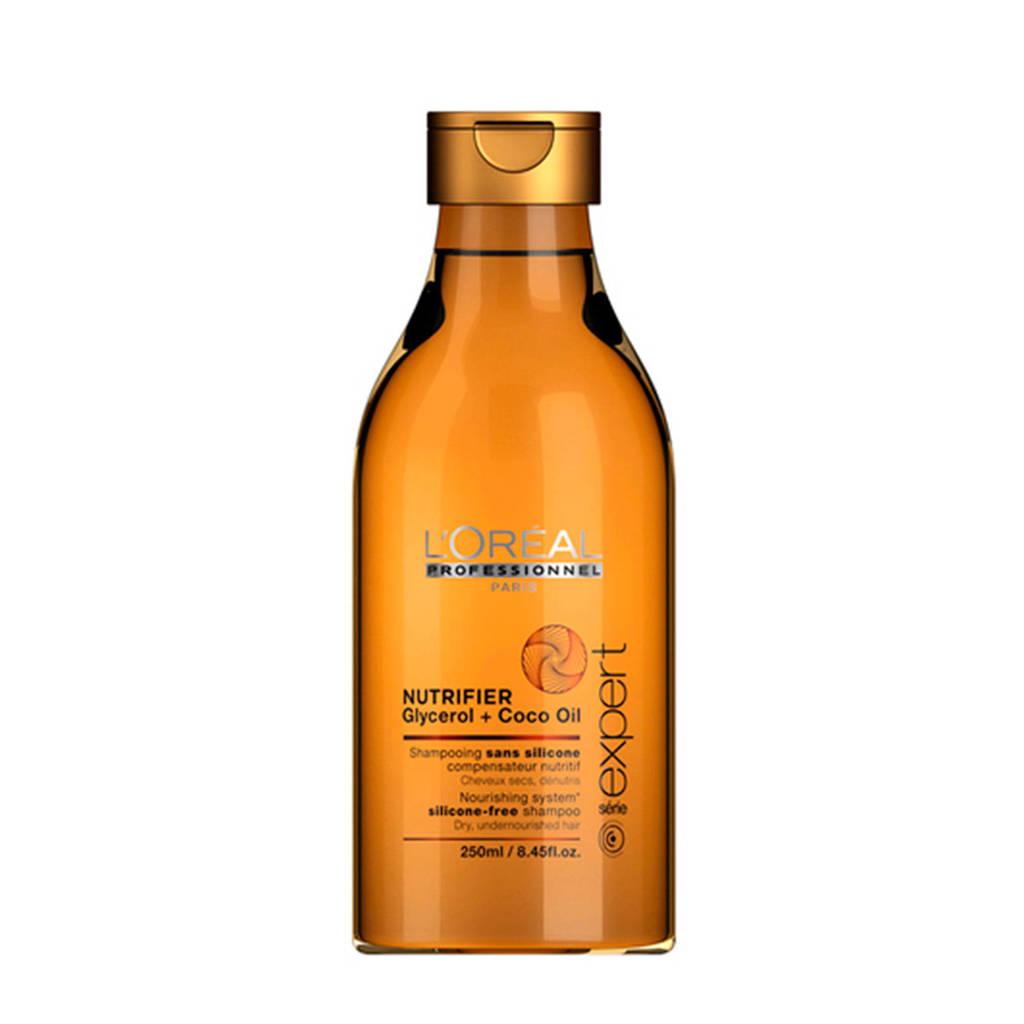 L'Oréal Paris Serie Expert Nutrifier Shampoo - 250 ml