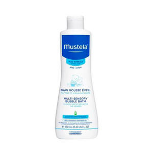 Normal Skin Multi-Sensory Bubble Bath baby badschuim - 750 ml