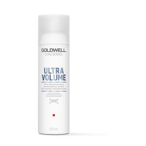 Dual Senses Ultra Volume Dry Shampoo - 250 ml