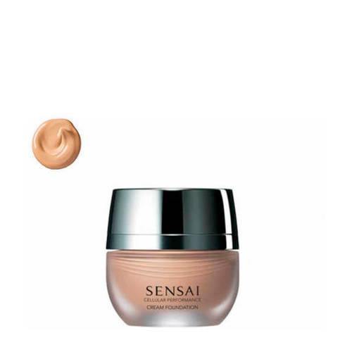Kanebo Sensai Cellular Performance Cream Foundatio