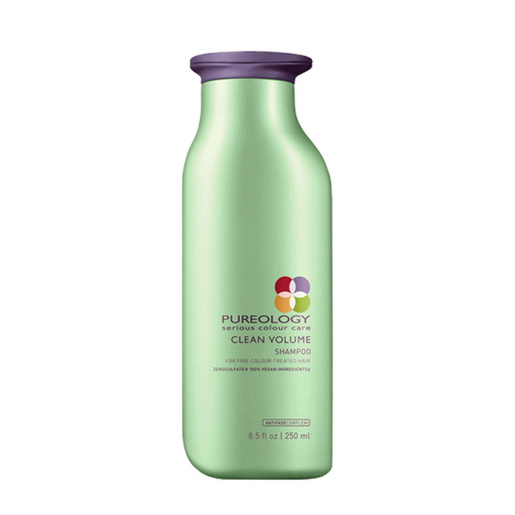 Pureology Clean Volume conditioner - 250 ml