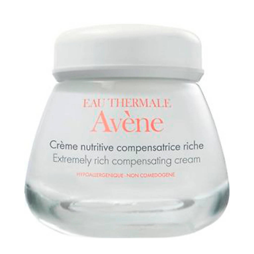 Avene Extremely Rich Compensating crème - 50 ml
