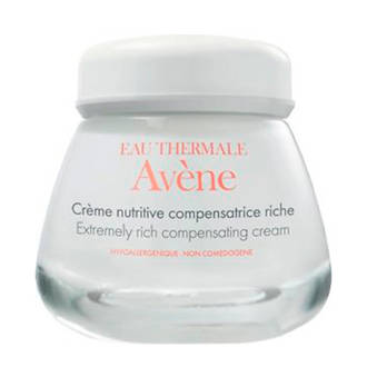 Extremely Rich Compensating crème - 50 ml