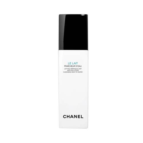 Chanel Le Lait d'Eau