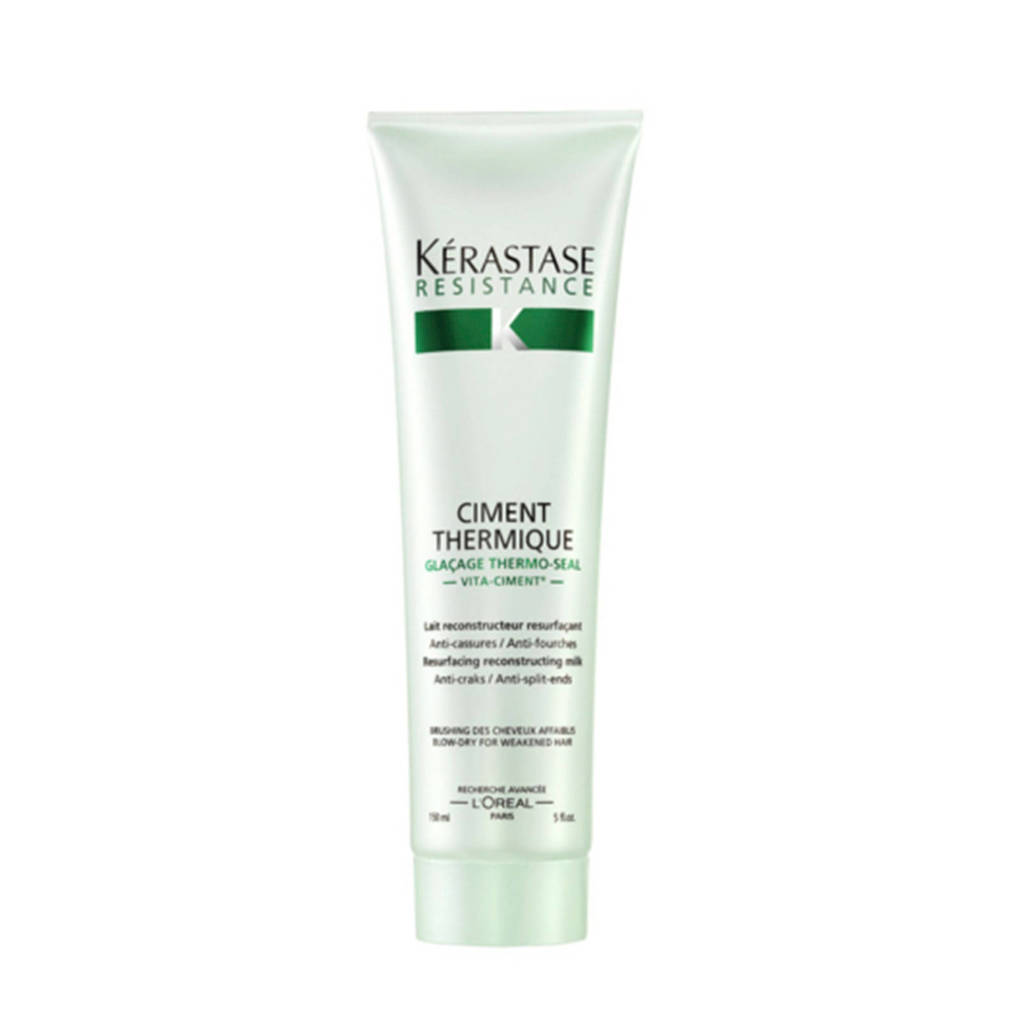 Kerastase Resistance Ciment Thermique Resurfacing Milk masker - 150 ml