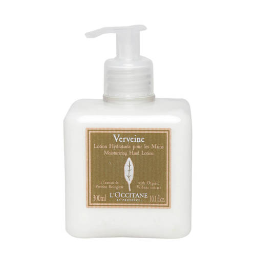 L'Occitane Verbena Hand Lotion (300ml)