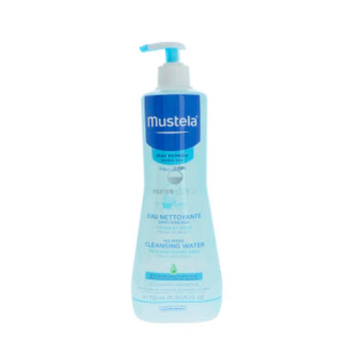 Mustela Normal Skin No Rinse Cleansing Water baby