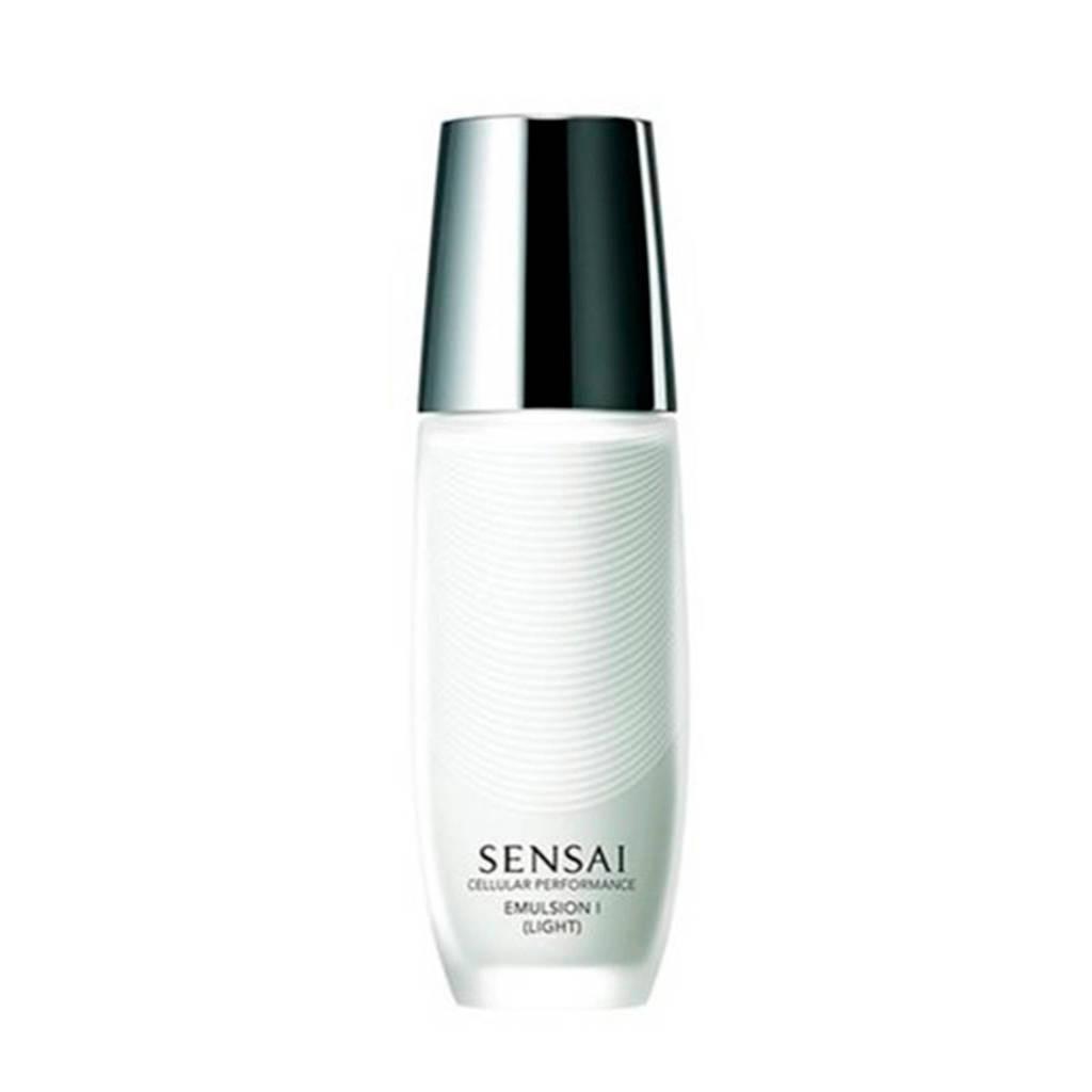 Kanebo Sensai Cellular Performance Emulsion I crème - 100 ml