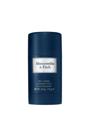 First Instinct Blue Men deodorant stick - 75 gram